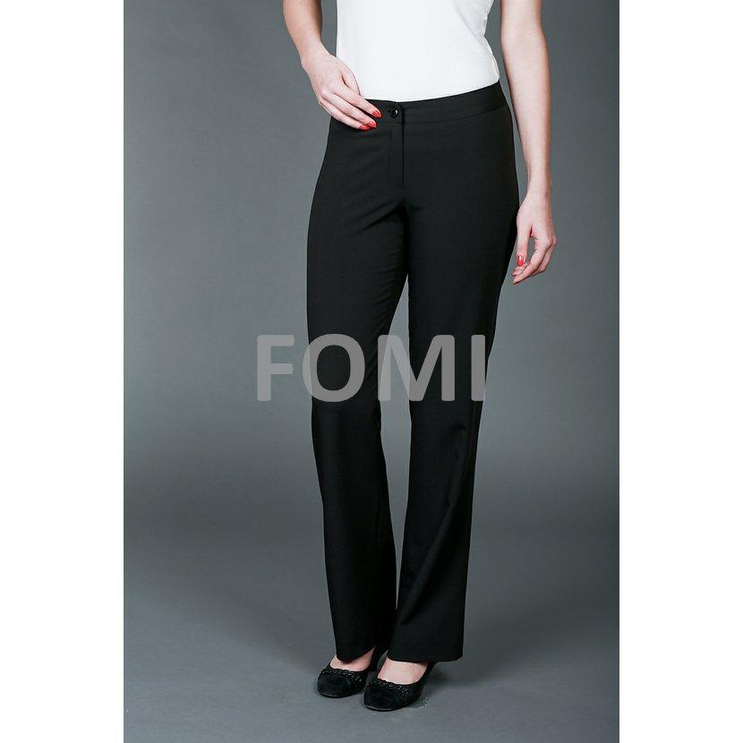 01f014599 Dámské společenské kalhoty