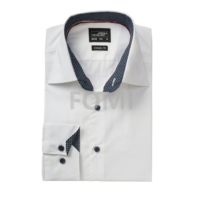5631761a414 Pánská košile